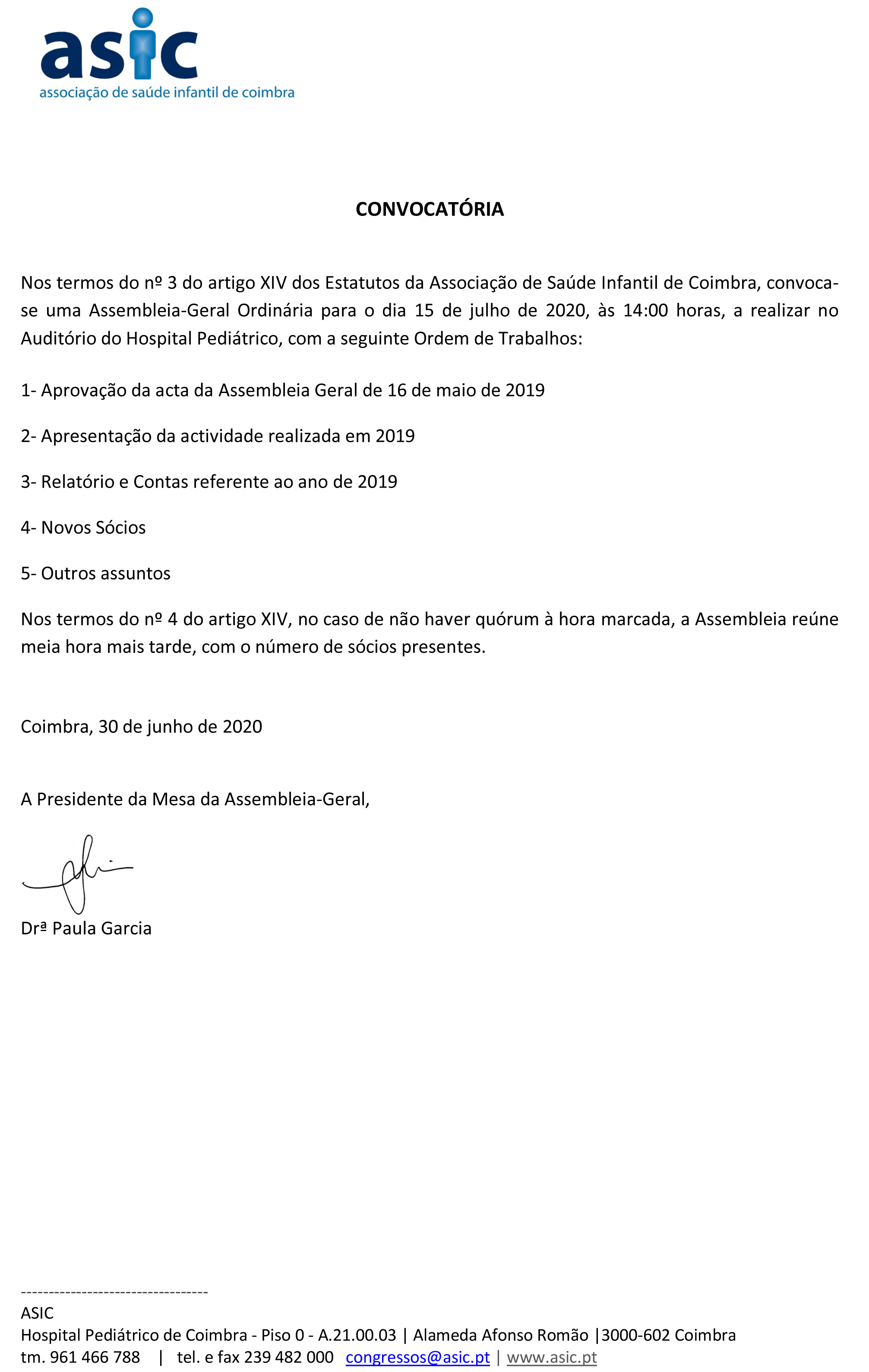1asic convocatoria ag 2020